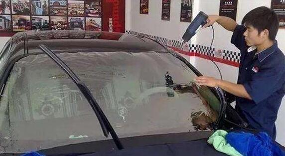 请问车子贴什么膜比较好?
